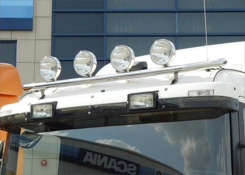 Takbåge normal tak Scania 04-15-0