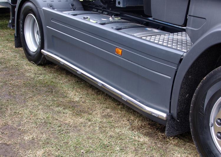 Sidorör Scania R serie med led-3975