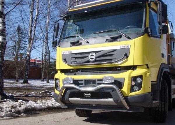 Frontbåge 70mm Volvo FMX 10-14-0