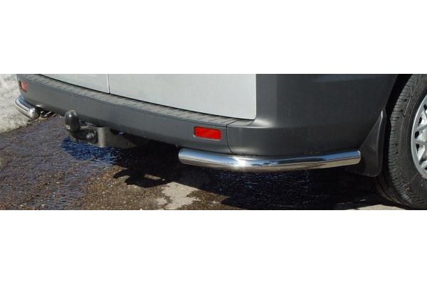 Bakre sidorör Ford Transit Custom 2013+-1728