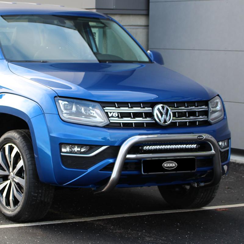 Frontbåge låg EU-godkänd VW Amarok-0