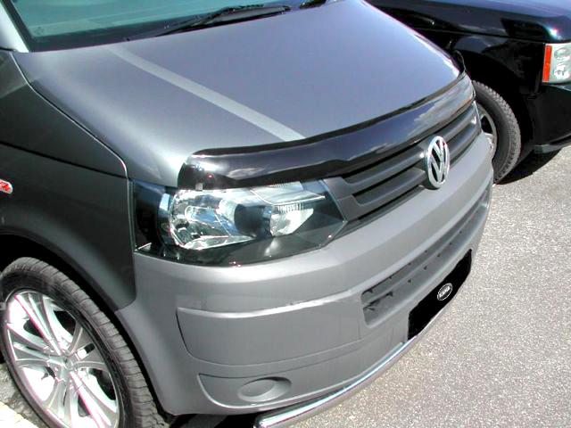 Huvskydd Volkswagen T5 10-15-0