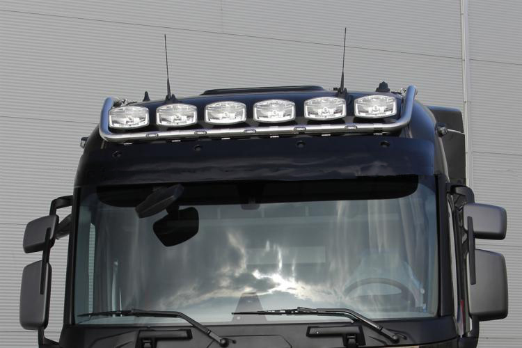 Takbåge MAX LED Renault T 14+-0