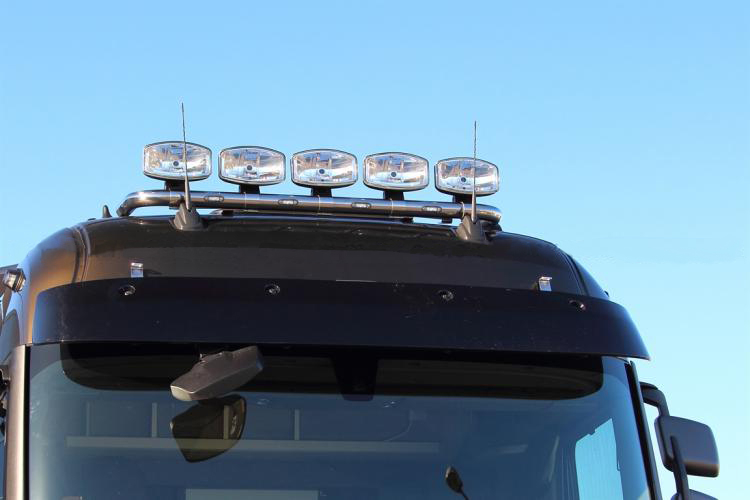 Takbåge TOP LED Renault T 14+-0