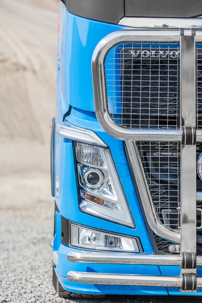 Frontskydd Volvo FH4/FM4-4424