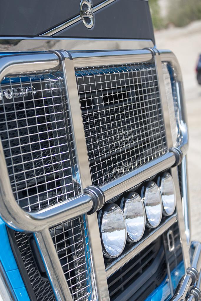 Frontskydd Volvo FH4/FM4-4422