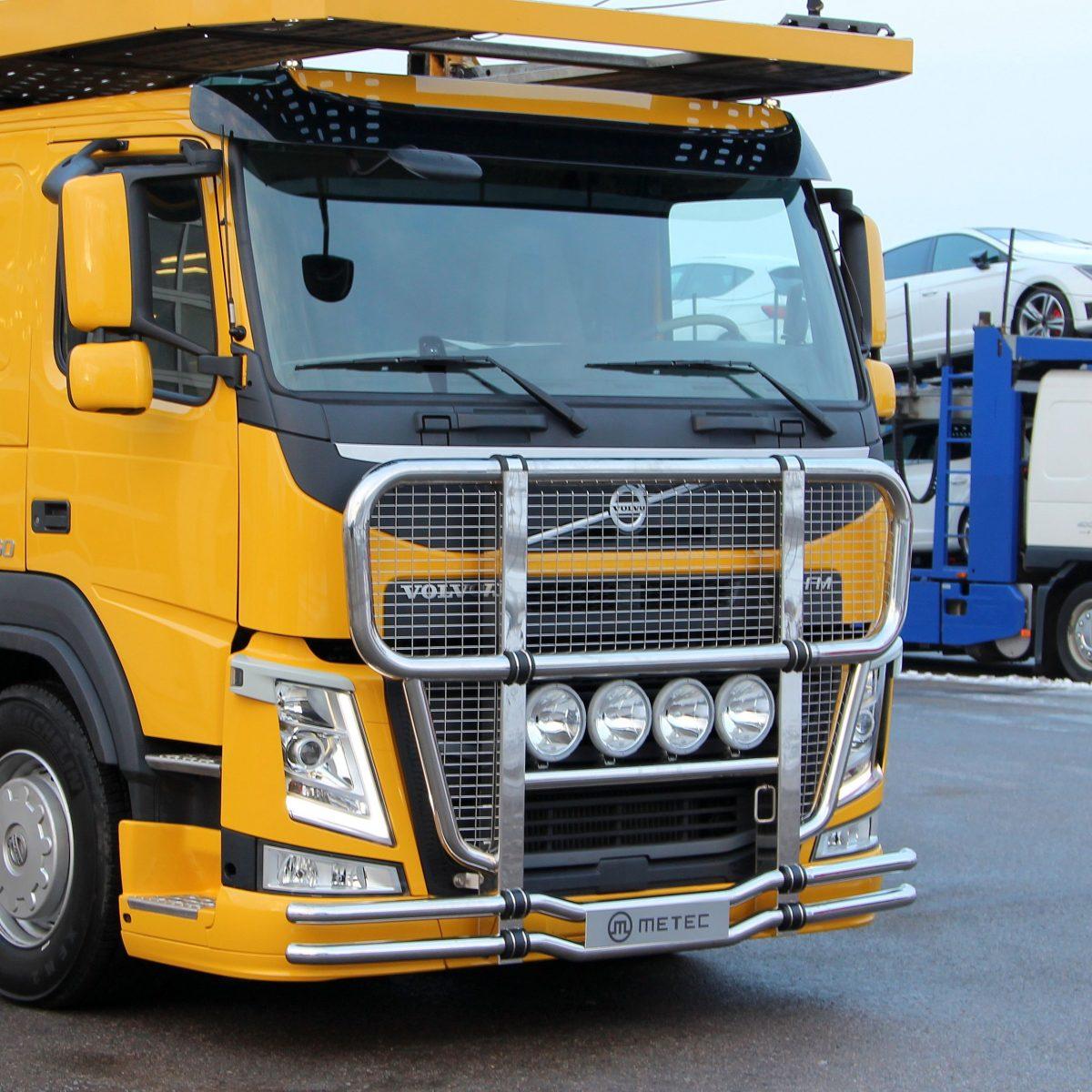 Frontskydd Volvo FH4/FM4-4483