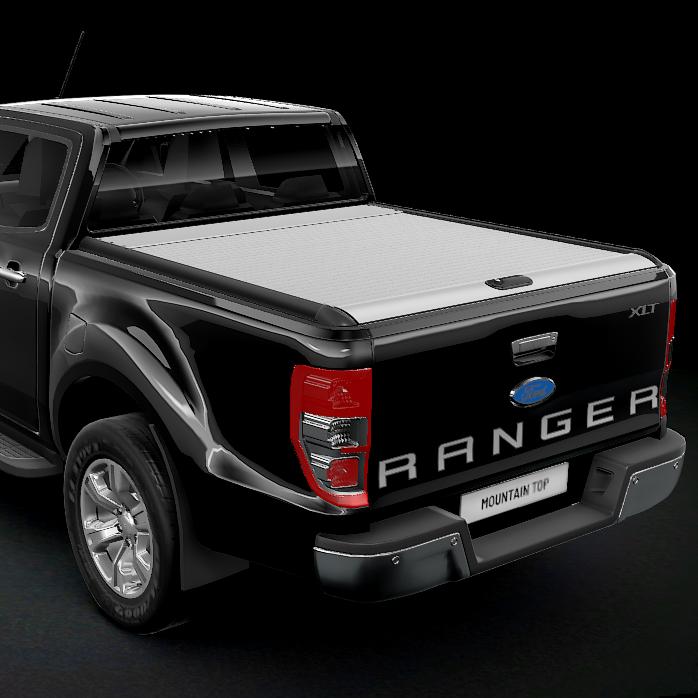Rolltop MountainTop (Eloxerad) Ford Ranger 12+-0