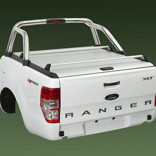 Rolltop MountainTop (Eloxerad) Ford Ranger 12+-4806