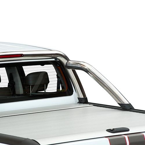 Rolltop MountainTop (Eloxerad) Isuzu D-Max 2012+-4821