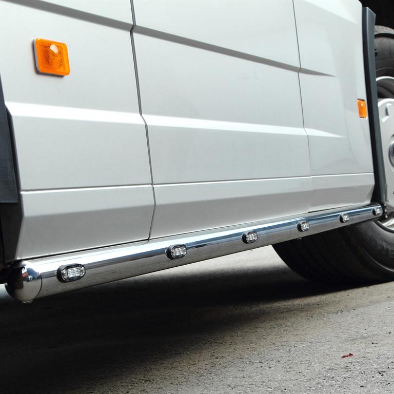 Sidorör LED 3400 Volvo FH 02+/Renault T 14+-0