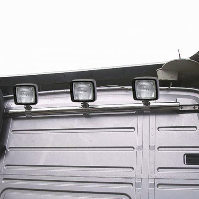Bakre arbetsbelysning Volvo FH ver 2 & 3-0