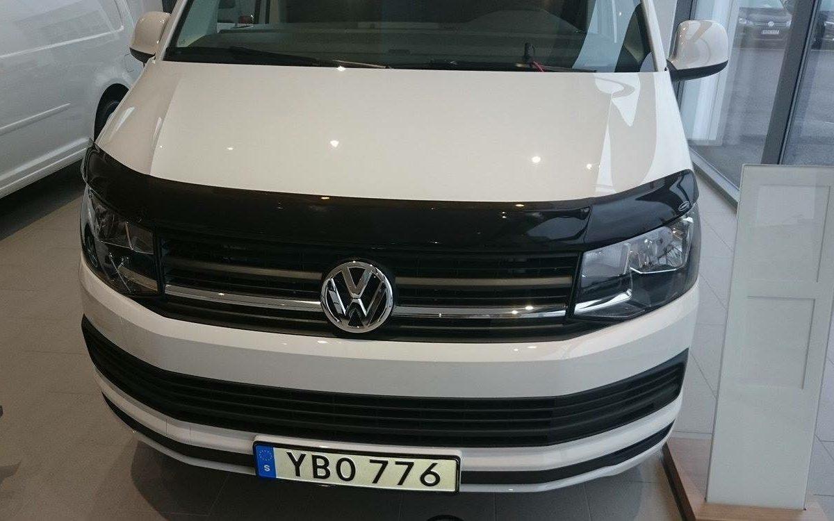 Huvskydd Volkswagen T6 16-19-0