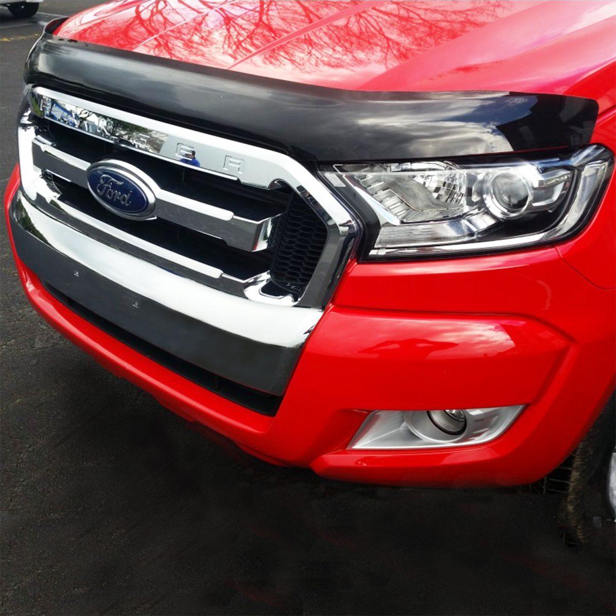 Huvskydd Ford Ranger 16+-0