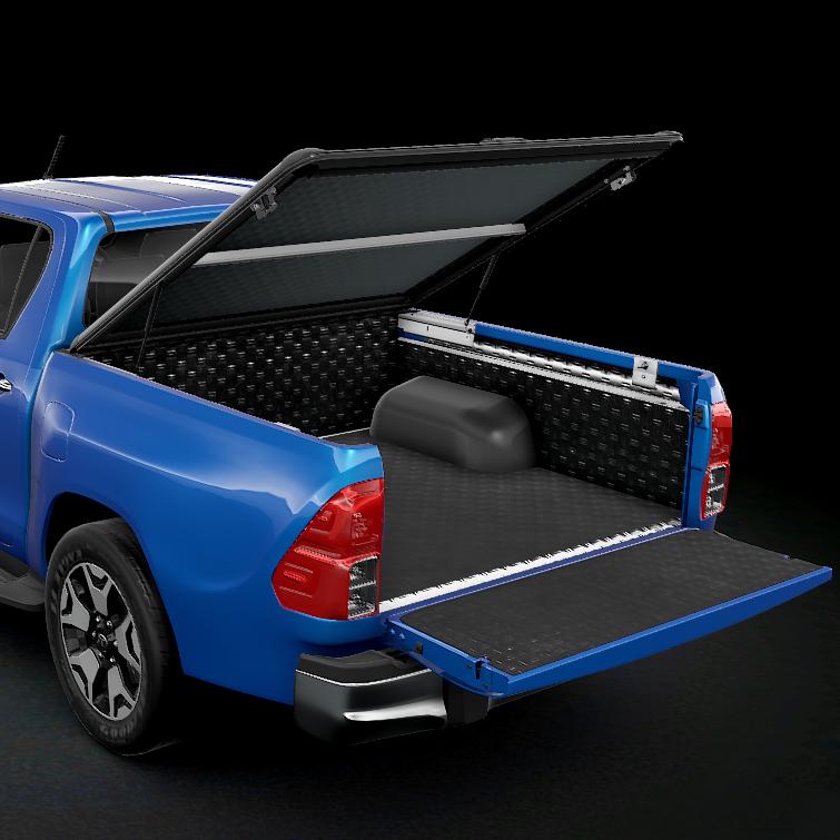 Flaklock Mountain Top Style Toyota Hilux 16+-6832