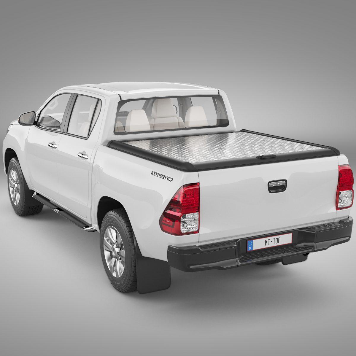Flaklock Mountain Top Style Toyota Hilux 16+-5411