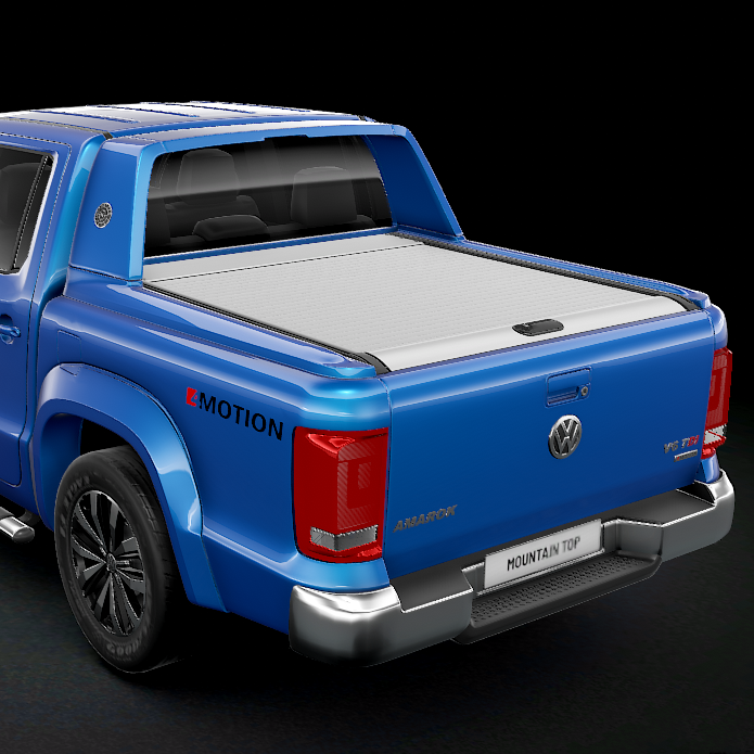 Rolltop MountainTop Aventura VW Amarok 2016+-0