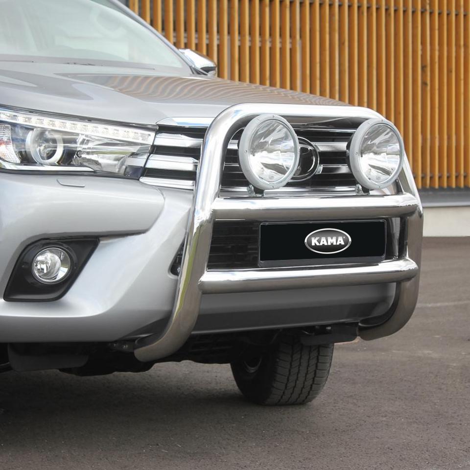 Frontbåge Toyota Hilux 16+-5686