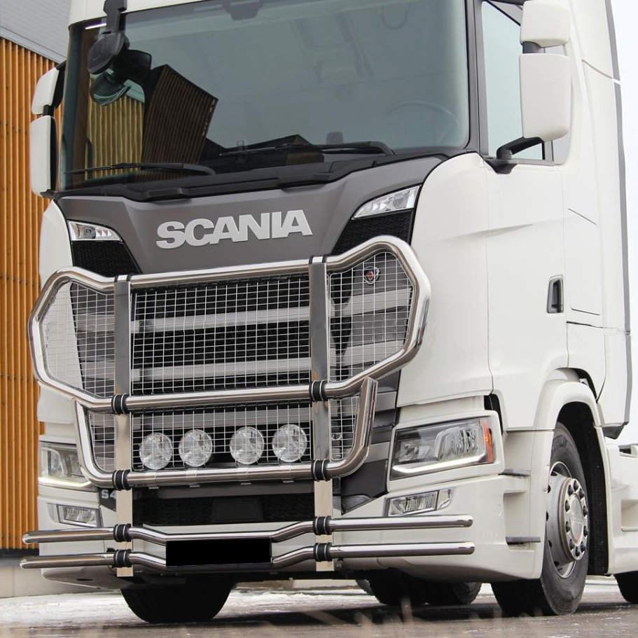 Frontskydd Scania G,R,S -serie 2016+-0