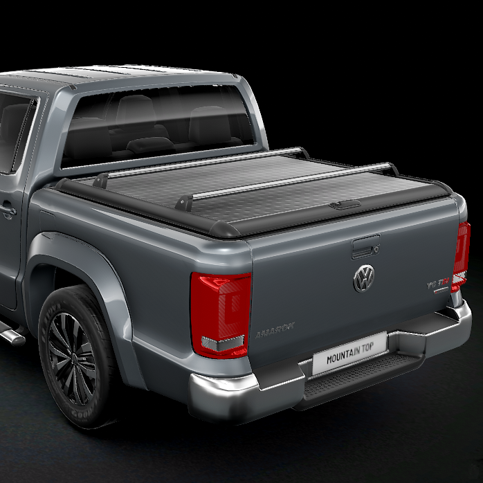 Lasträcken Flaklock VW Amarok 10--6868