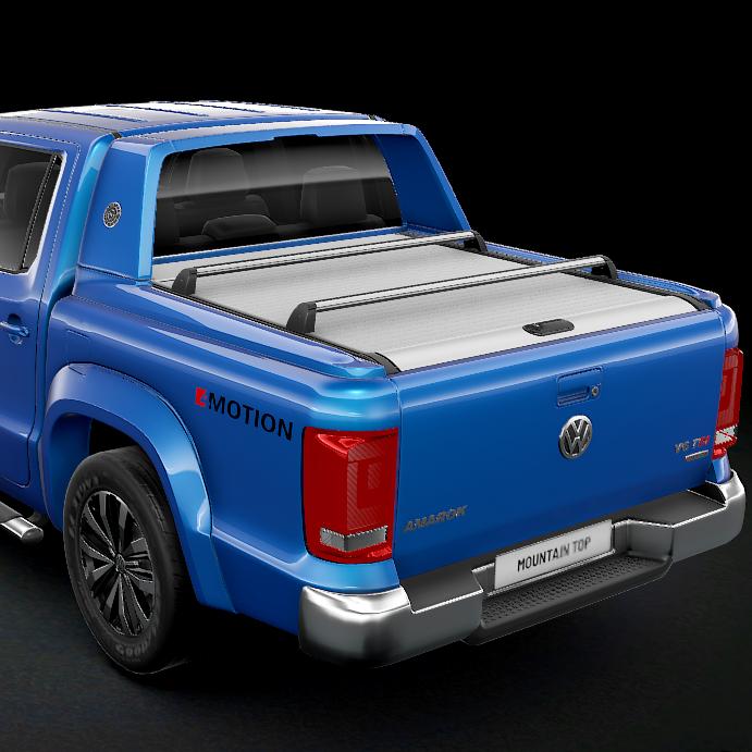 Lasträcken Rolltop Ford Wildtrack/ VW Aventura-0
