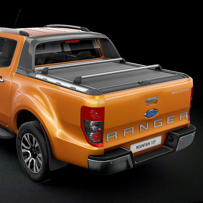 Lasträcken Rolltop Ford Wildtrack/ VW Aventura-6652
