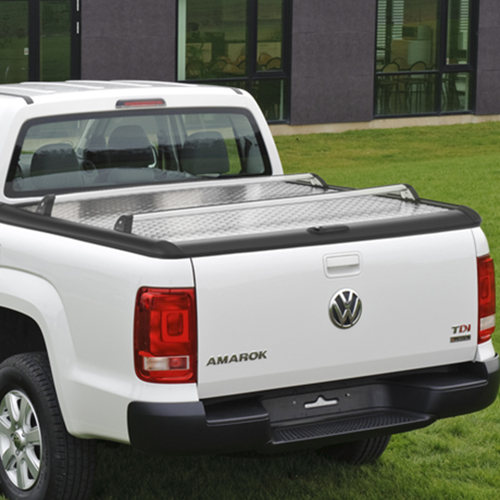 Lasträcken Flaklock VW Amarok 10--6506