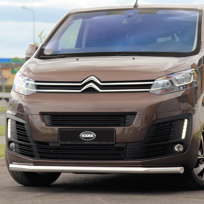 Frontrör Citroën/Peugeot/Toyota-0
