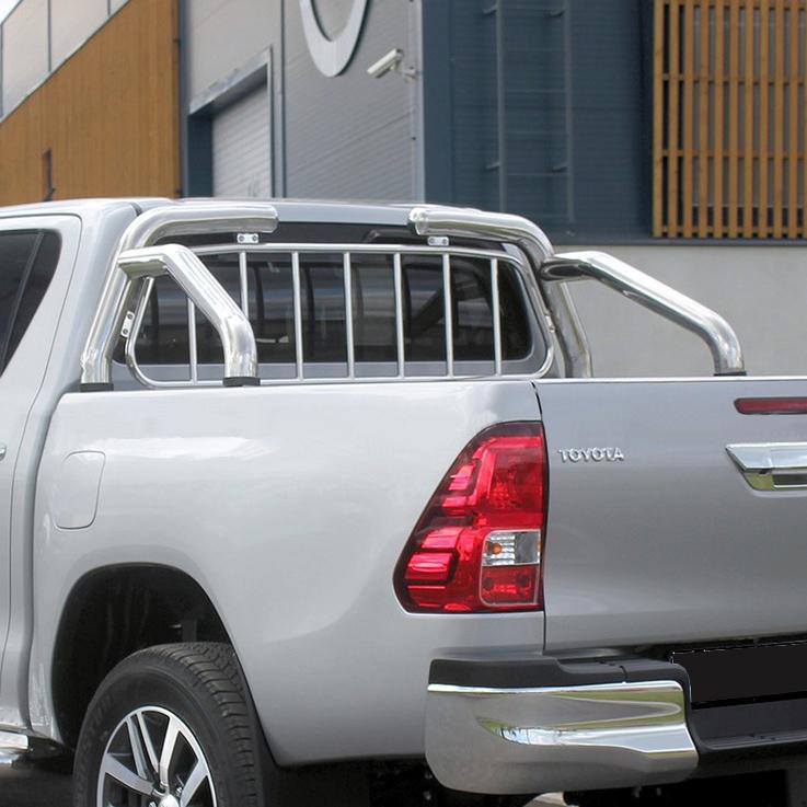 Flakbåge Toyota Hilux 16+-0