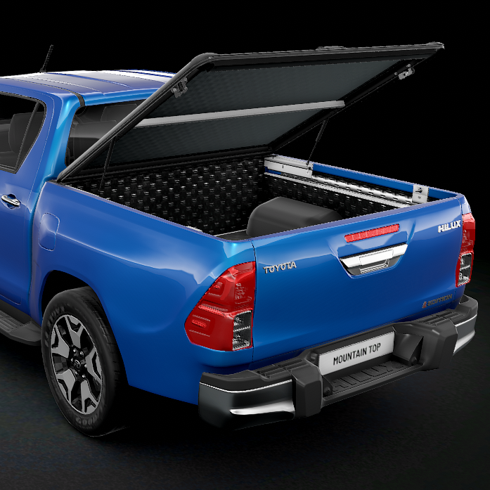 Flaklock Mountain Top Style HD+ Hilux 16+-6839