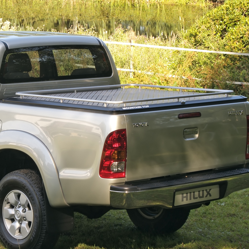 Flaklock Mountain Top Style HD+ Hilux 16+-5916