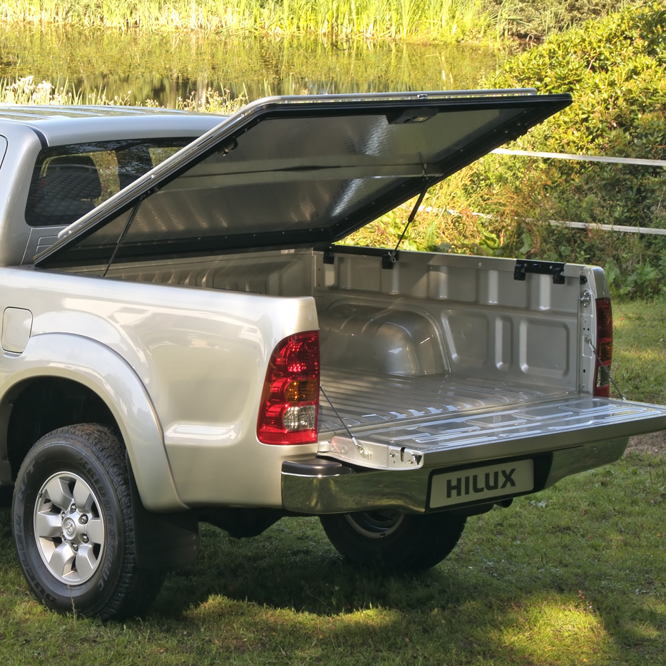 Flaklock Mountain Top Style HD+ Hilux 16+-5917