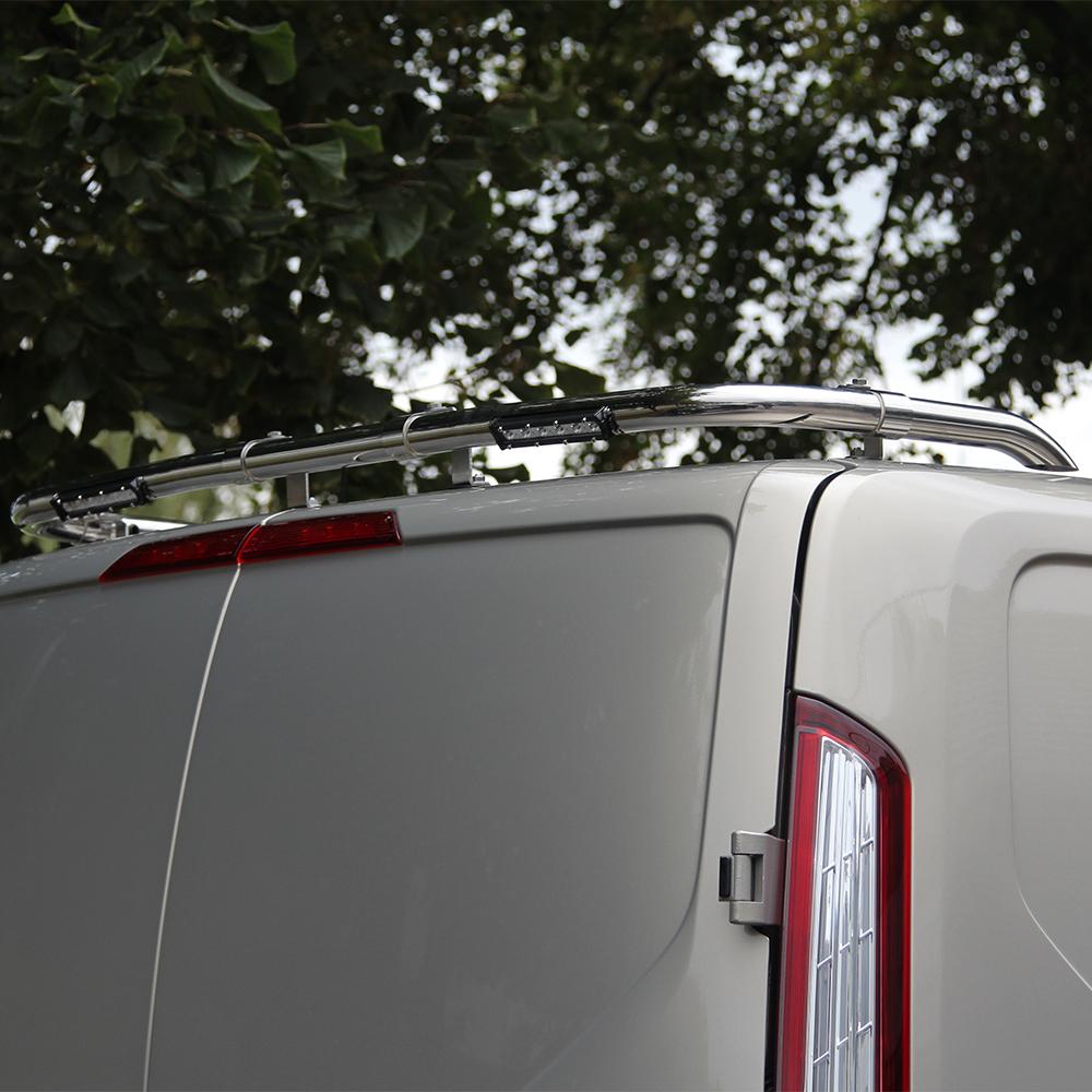 Bakre belysningsbåge med LED Mercedes V-klass/ Vito 14--0