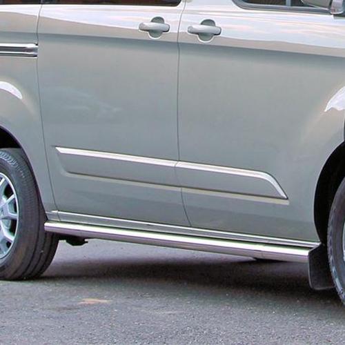 Sidorör L1 Ford Transit Custom 13+-0