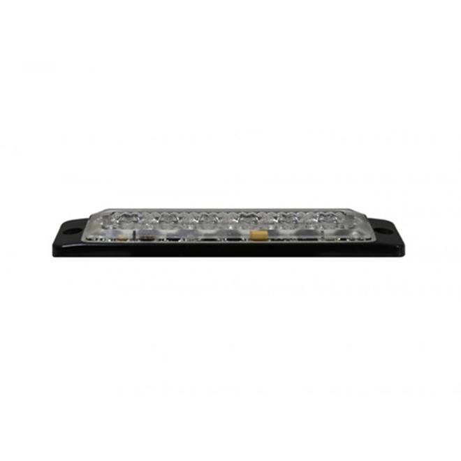 Blixtljus slim LED-6501