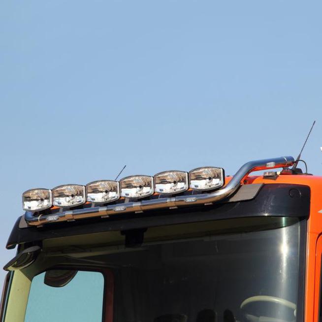 Takbåge nedsänkt lågt tak LED Volvo FH4 13+-0