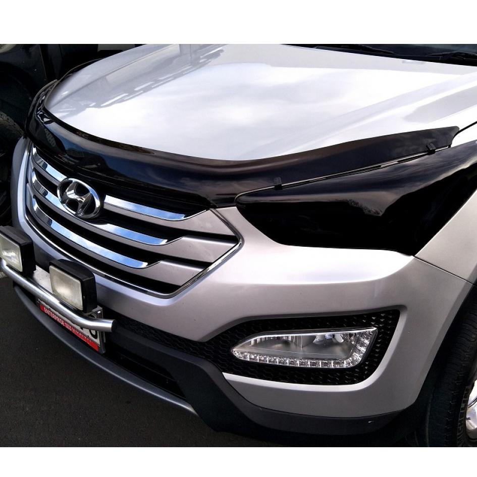 Huvskydd Hyundai Santa Fe 13+-6550