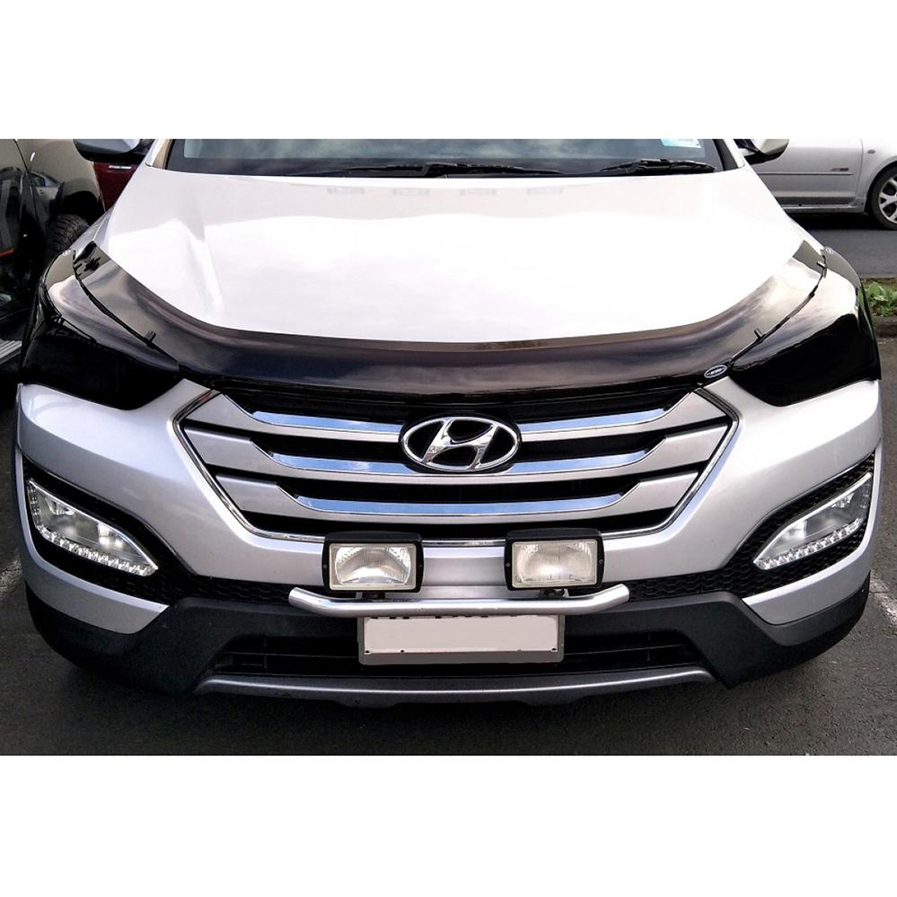 Huvskydd Hyundai Santa Fe 13+-6551
