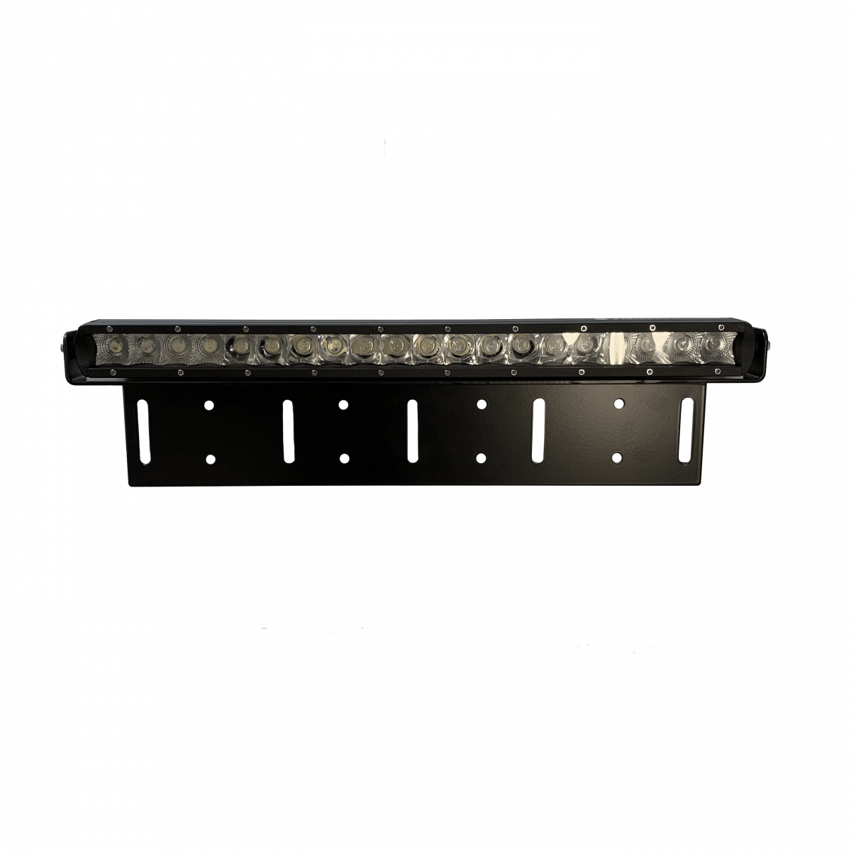 """LamboLight LED-ramp 20"""" + kablage + fäste-0"""