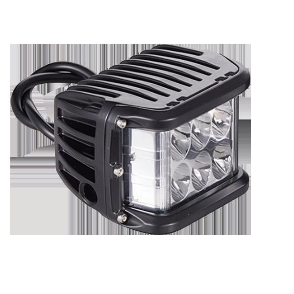 Sideshooter Arbetsbelysning 48W 2-pack-6849