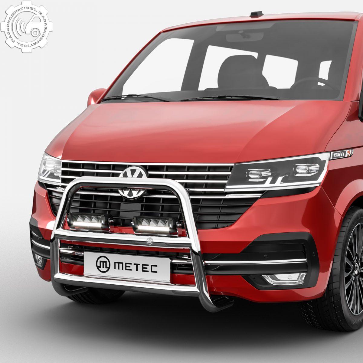 Frontbåge VW T6.1 2020+