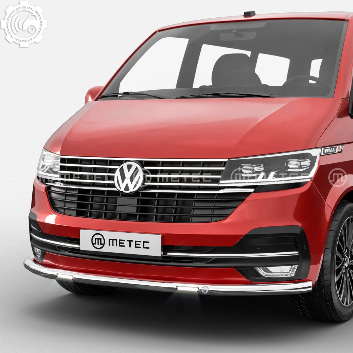 Frontrör DRL-LED VW Transporter T6.1 2020+-0