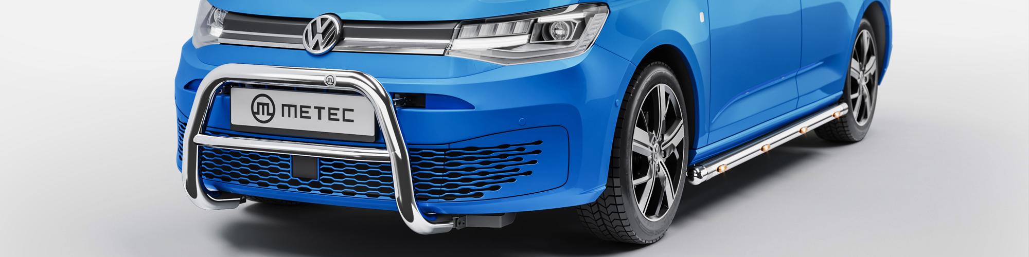 Frontbåge VW Caddy 2021+ bakgrundsbild